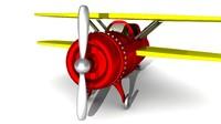toy plane lwo