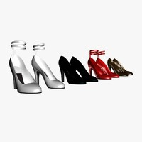 Woman Formal Shoes