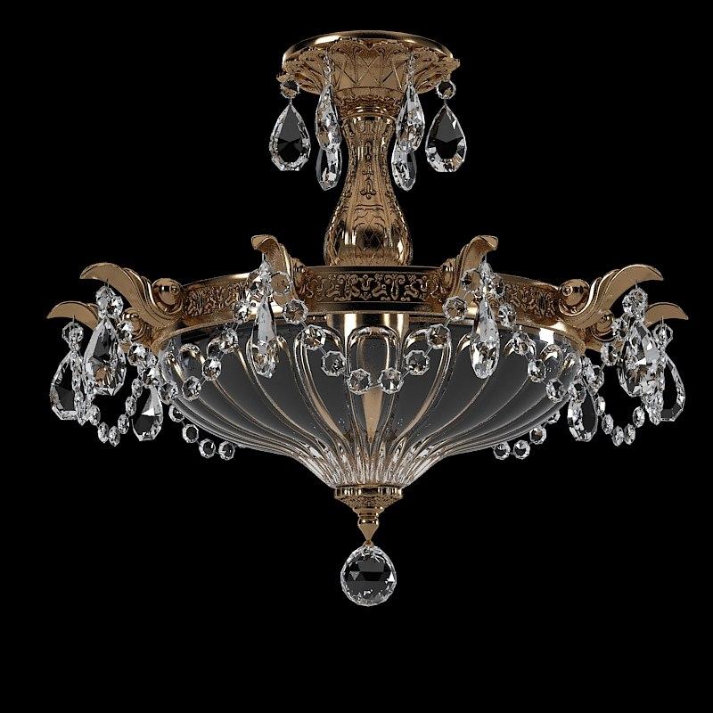 Directx schonbek milano 5649 schonbek milano 5649 ceiling mounting flush classic crystal chandelier aloadofball Image collections