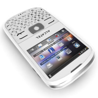 3d alcatel touch 819 soul