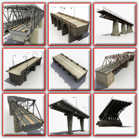 Bridges Collection 3