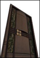 max oriental door