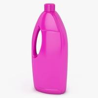 3d vanish bottle