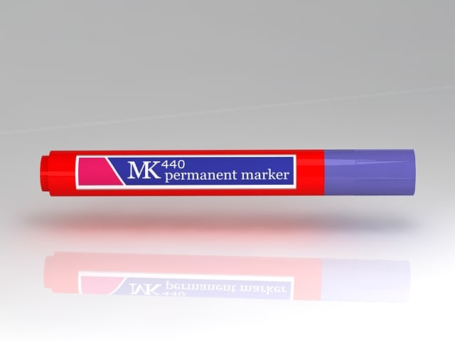 3ds max marker