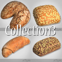 Bread Collection 3