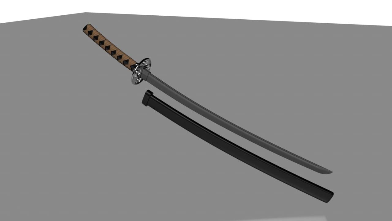 Katana_Sword