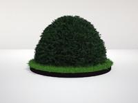 plant landscapes parks 3ds