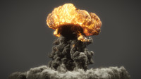 max fumefx particle explosion