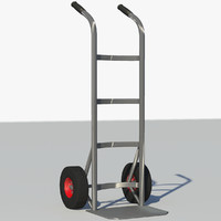 hand dolly truck