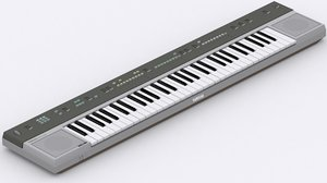 yamaha ps-55 keyboard 3ds