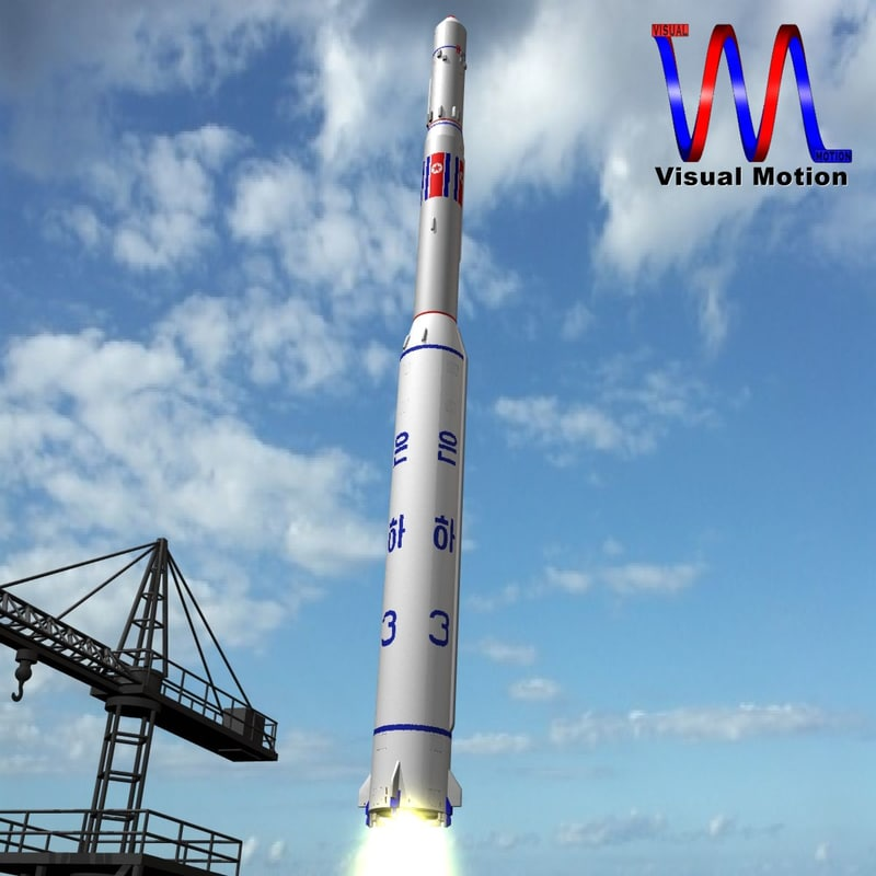 3d launched unha-3 model