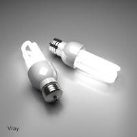 Power-saving lamp