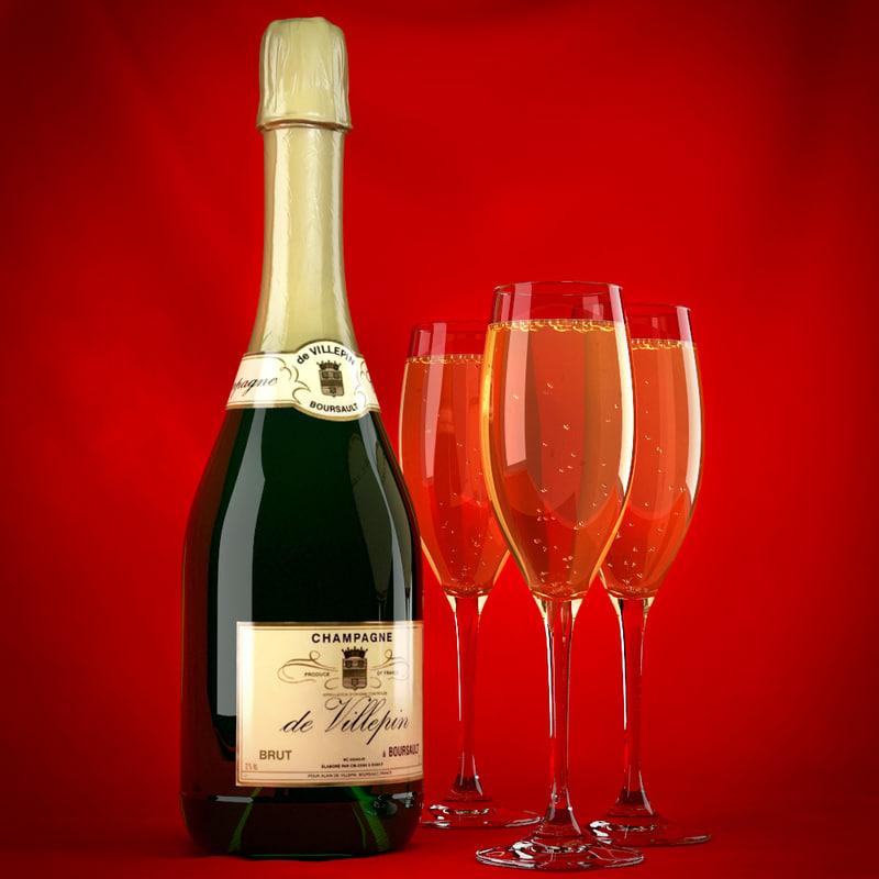 max champagne villepin brut