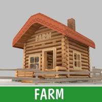 max house farm
