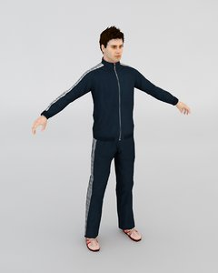 max tracksuit track suit