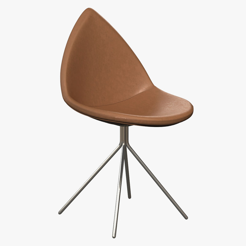 3d ottawa chair boconcept