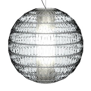 foscarini tropico lamp light 3d max