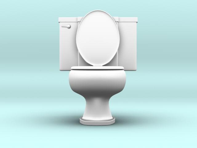maya bathroom