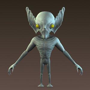 3d alien hopkinsville