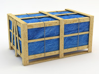 Crate Bracing