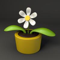 Flower Toy