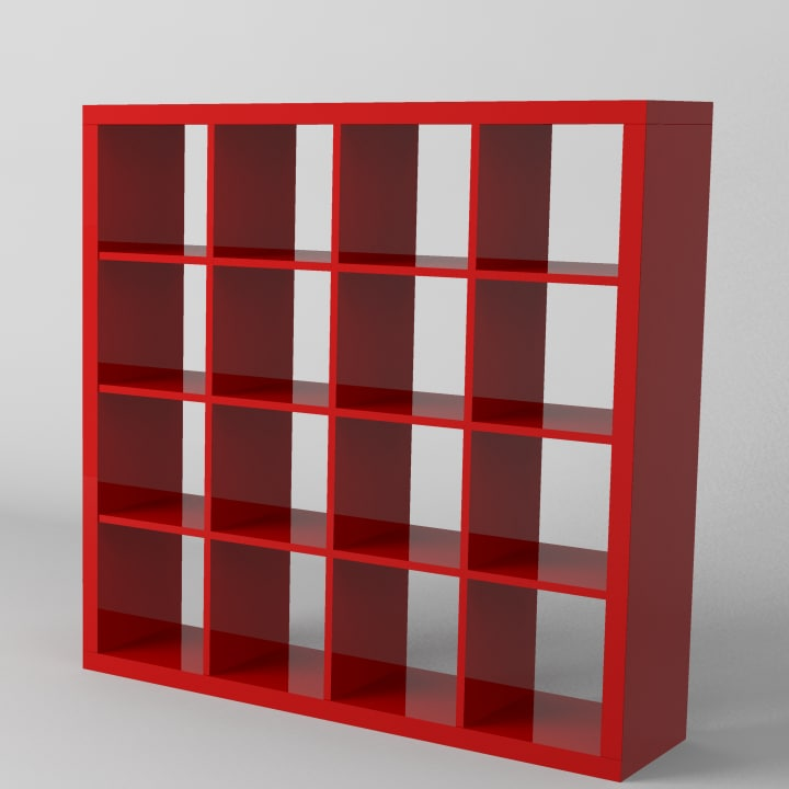 3d model expedit materials ikea