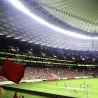 Soccer Stadium NW