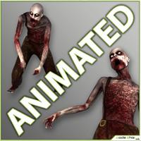 Male Zombie Generic