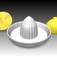 maya lemon juicer