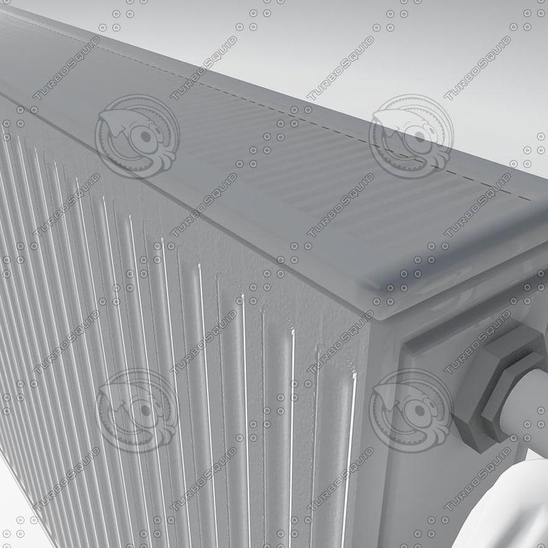 max radiator heating 08
