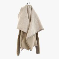 max sheepskin coat