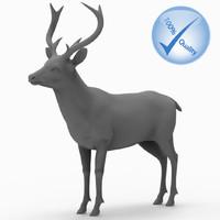 maya deer does