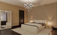 Bedroom Modern Scene