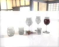 Bar ware collection
