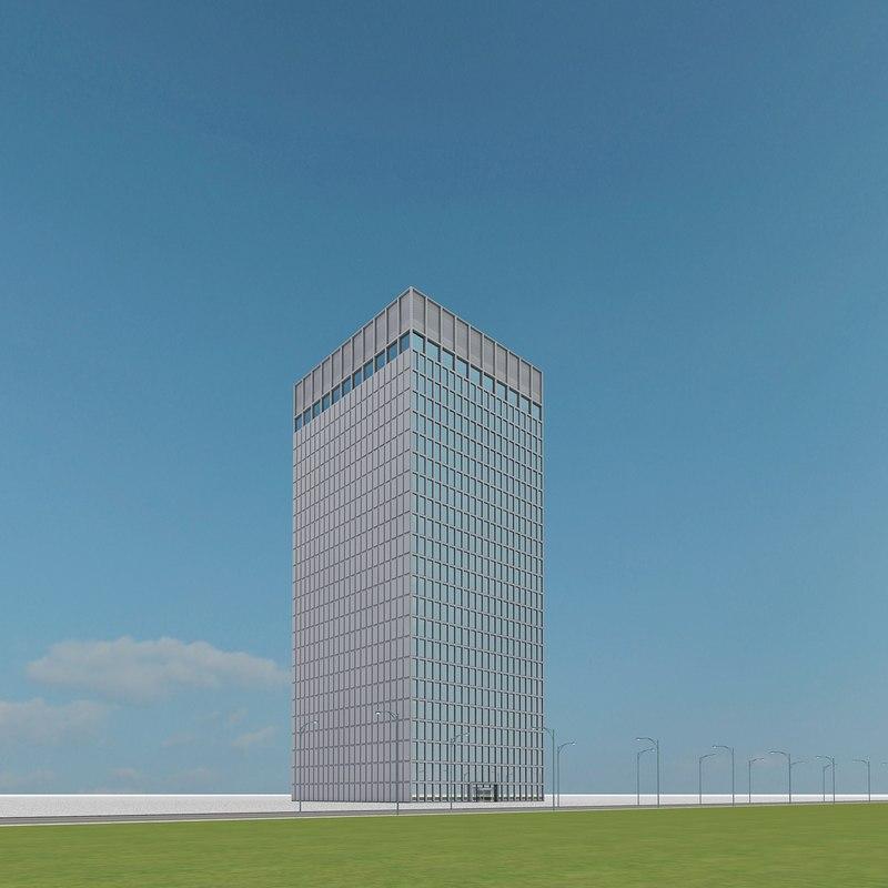 max new skyscraper 91