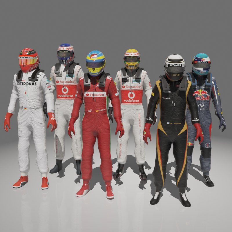 formula champions 2012 driver max