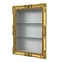 LineaTre Classic  bathroom cabinet