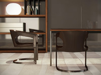 Minotti Twombly Armchair