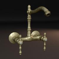 faucet max