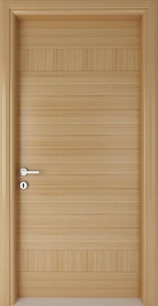 free 3ds model interior door