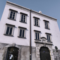 European Building 025 Emona