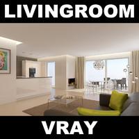 interior livingroom max