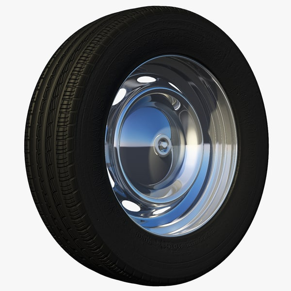 peugeot rim wheel 3d x