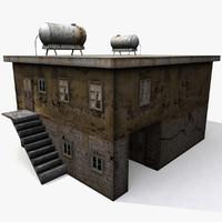 6 Arab House