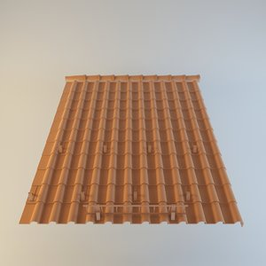 roof tile max