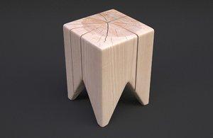 max chair stump