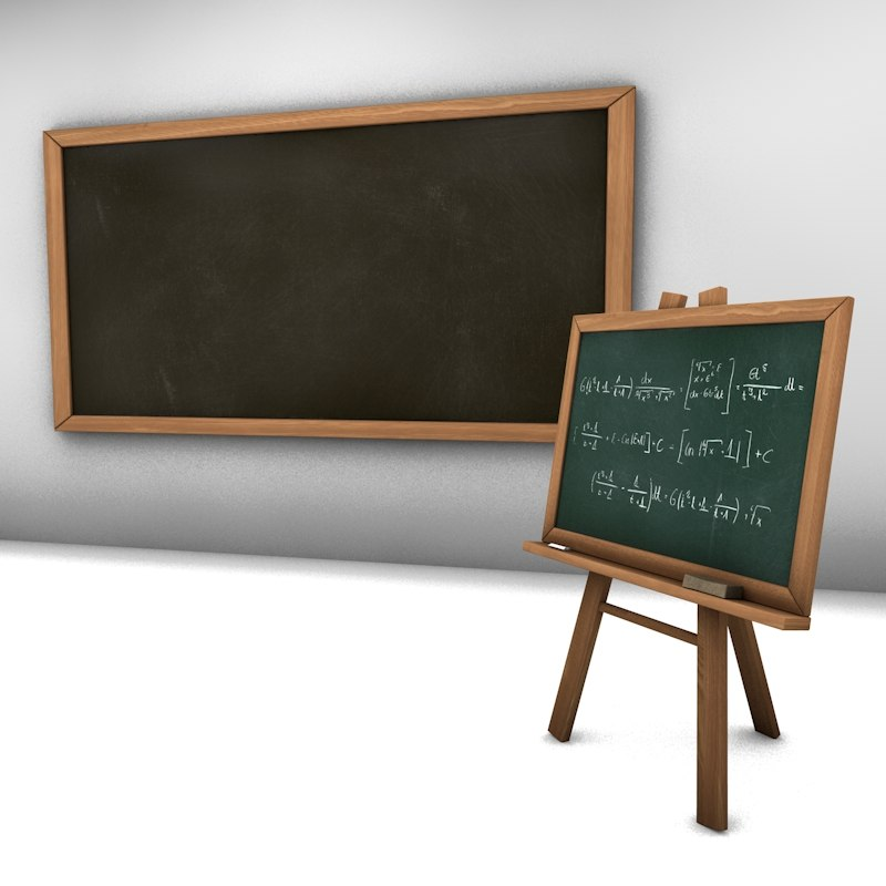 max blackboard sponge