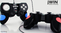 Jwin Gamepad
