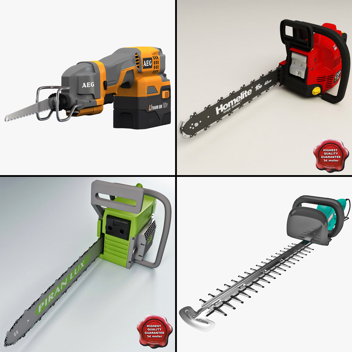 3ds portable saws