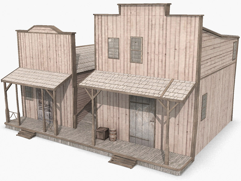 max western house row